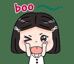 Noo LiJu (ENG) sticker #12388910