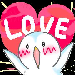 Lovey Dovey Penguin