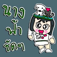 Hello! My name is Momo.^_^