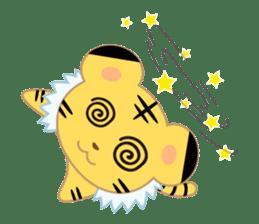 Torarara~ -02- sticker #12401435