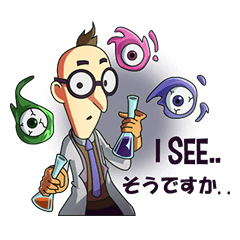 Dr.Kuro's Experiments