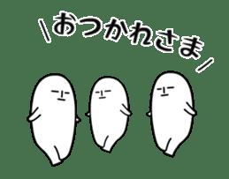 Really use Kuroda-san sticker #12424466