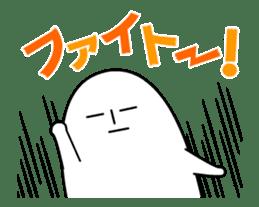 Really use Kuroda-san sticker #12424467