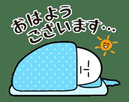Really use Kuroda-san sticker #12424473