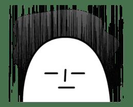 Really use Kuroda-san sticker #12424474