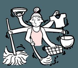 Girl's Day Daily sticker #12426935