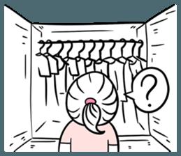 Girl's Day Daily sticker #12426937