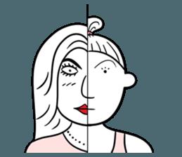 Girl's Day Daily sticker #12426965