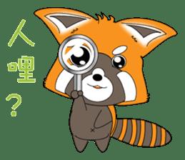 Kiki&Punny sticker #12433553