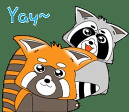 Kiki&Punny sticker #12433579