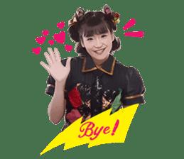 JKT48 - Hanya Lihat Ke Depan sticker #12434128