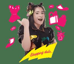 JKT48 - Hanya Lihat Ke Depan sticker #12434157