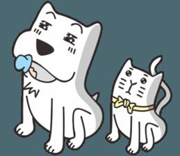 Kameke & Saito 3 sticker #12443922