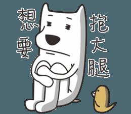 Kameke & Saito 3 sticker #12443924