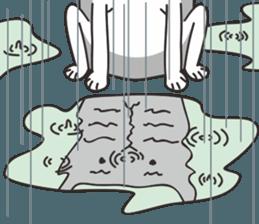 Kameke & Saito 3 sticker #12443941