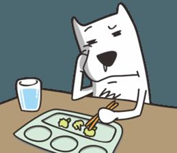 Kameke & Saito 3 sticker #12443945