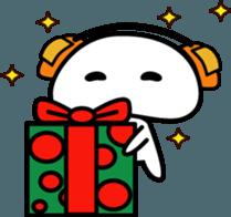 Yurukawa Pooh field-kun! sticker #12459346