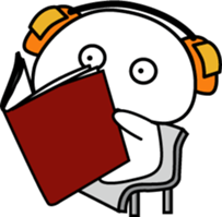 Yurukawa Pooh field-kun! sticker #12459352