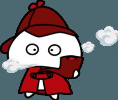 Yurukawa Pooh field-kun! sticker #12459371