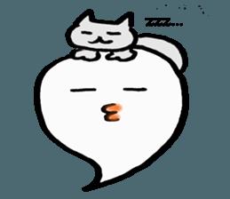 Daradara Cat sticker #12466786