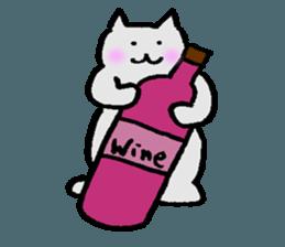 Daradara Cat sticker #12466791