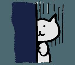 Daradara Cat sticker #12466799