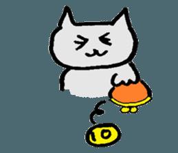 Daradara Cat sticker #12466800