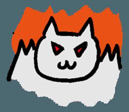 Daradara Cat sticker #12466805