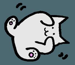 Daradara Cat sticker #12466806