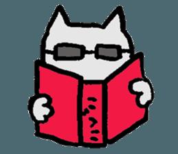 Daradara Cat sticker #12466811