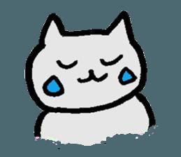 Daradara Cat sticker #12466817