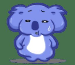 Dor Dor & Dai Dai: The Koala #2 sticker #12470181