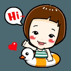 mini baby talk(International)