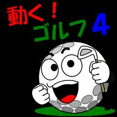Move! Golf 4