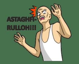 Solihin Si Kakek Kekinian animated sticker #12480369