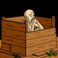 Solihin Si Kakek Kekinian animated