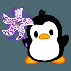 Little Penguin Gigi