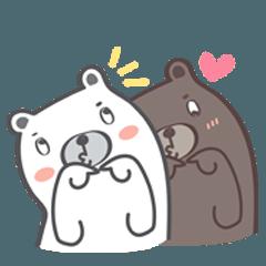 Plump Be-bear 4