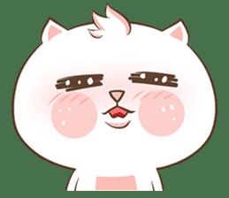 Meow Ouan (English) sticker #12492144