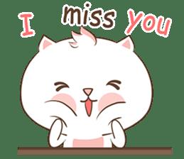 Meow Ouan (English) sticker #12492158