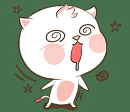 Meow Ouan (English) sticker #12492168