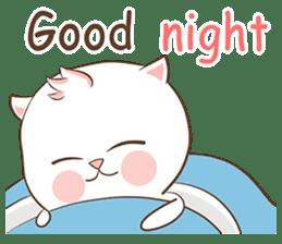 Meow Ouan (English) sticker #12492180