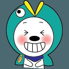 Fen Qi - Animal Party