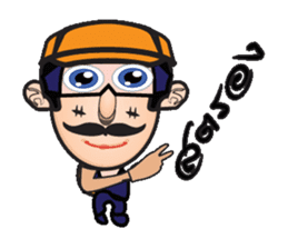 flogle V1 sticker #12504843