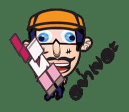 flogle V1 sticker #12504850