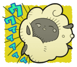 I cannot end sticker #12515499