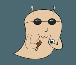 Snail it! sticker #12521115