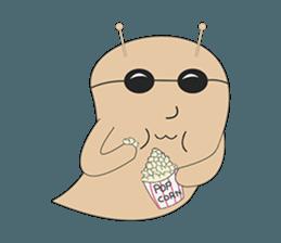 Snail it! sticker #12521136