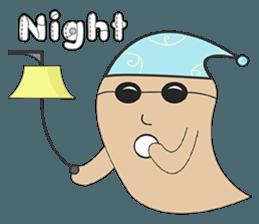 Snail it! sticker #12521138