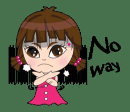 Noo'Mardee [ENG Ver.] sticker #12521442